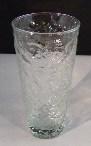 Milano Ice (Lido Milano Clear Glass 1970's Ice Tea)