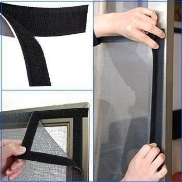 VELCRO® BRAND 10mm WHITE SELF ADHESIVE HOOK /& LOOP STICKY BACK TAPE PS14
