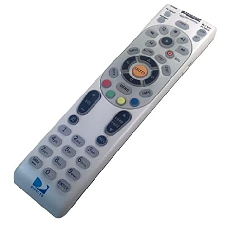Amazon directv rc64rb ir rf back lit remote control home amazon directv rc64rb ir rf back lit remote control home audio theater sciox Gallery