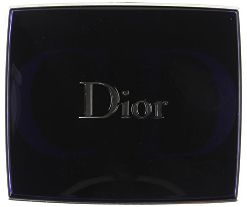 Christian Dior 5 Color Designer All in One Artistry Palette for Women, No. 008 Smoky Design, 0.15 Ounce by Dior (Image #2)