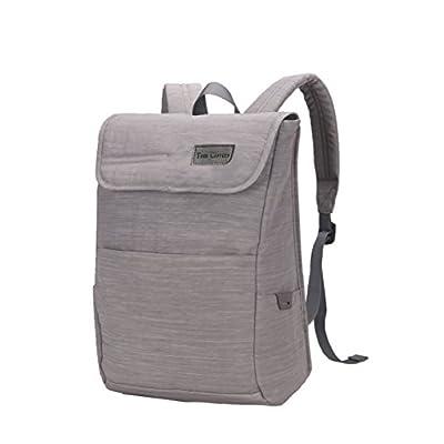 Tom Clovers Nylon Laptop Backpack Rucksack Knapsack Bag 15.6-Inch 30%OFF