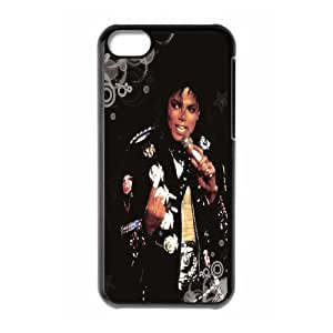 High Quality Phone Case For Iphone 5c -Michael Jackson - My Dream-LiuWeiTing Store Case 2