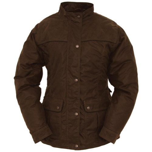 OUTBACK TRADING Company Walkabout Jacket, Bronze, M