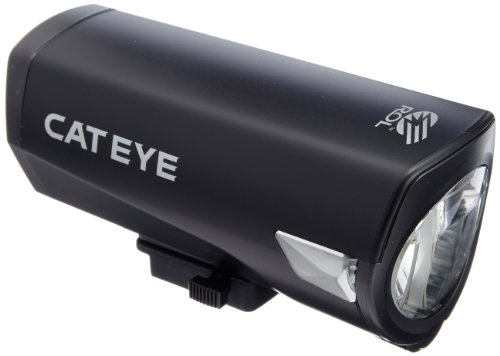 CatEye Econom Force HL-EL 540-G Front bike light black For Sale