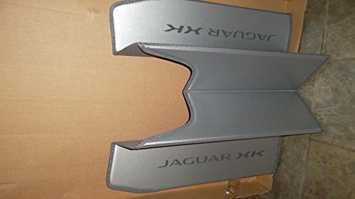 Jaguar OEM XK Convertible Windshield Sunshade by Jaguar
