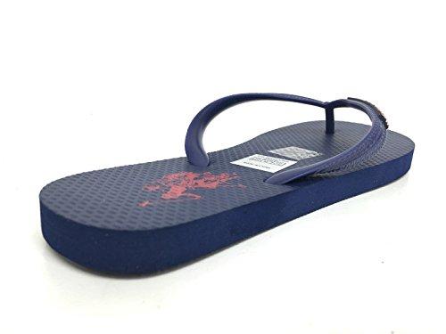 U.S. Polo ASSN. - Schuhe - Sportschuhe aus Kunststoff einen Mann eine Frau - VAIAK4275S3-G1C