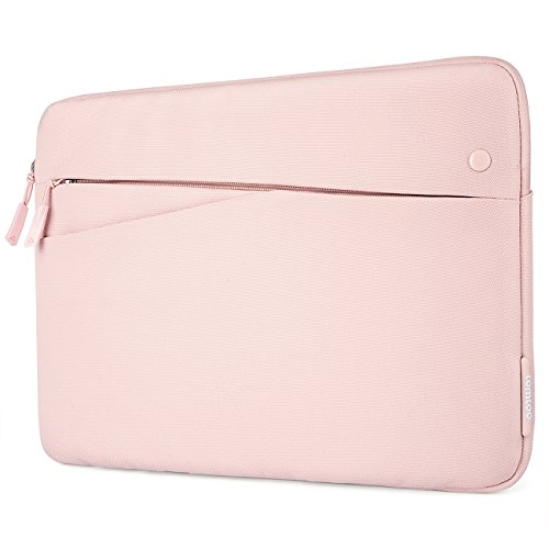 Tomtoc Laptop Sleeve Case for 13 - 13.3 Inch MacBook Air | MacBook Pro Retina 2012-2015 | 13.5