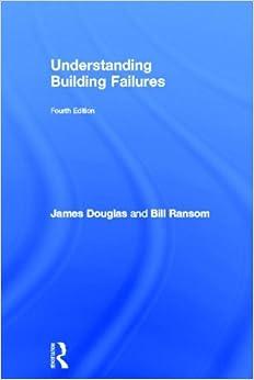 Understanding Building Failures (Understanding Construction)