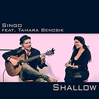 Shallow (Acapella 96 BPM) by Singo feat  Tamara Bencsik on Amazon