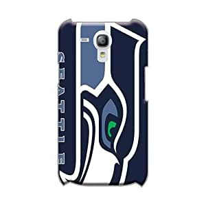 Case8888 Samsung Galaxy S3 Mini Protective Hard Phone Cover Unique Design Beautiful Seattle Seahawks Series [XXf752DUwT]