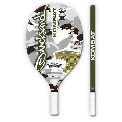 Quicksand ビーチテニスラケット KOMBAT B00KWRA8ZS