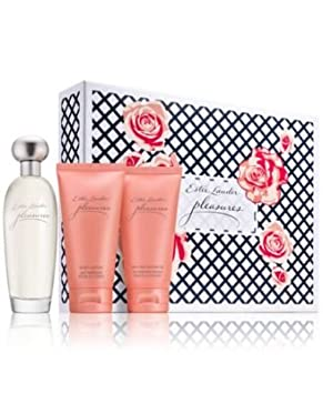 Estee Lauder Pleasures Simple Moments 3 Piece Set For Women
