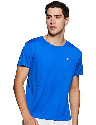 Amazon Brand – Symactive Men's Classic Fit T-Shirt