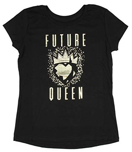Disney Descendants Shirt Future Queen Among The Stars