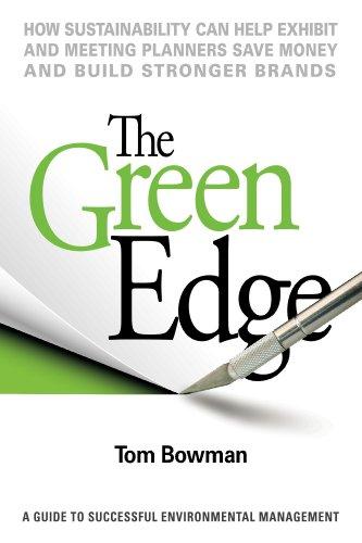 The Green Edge Pdf