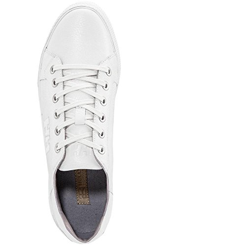 Silver 2 de Hansen 38 LV Fitness Femme W White 11 5 EU Grey Fjord Blanc Chaussures Helly Off wn7FRqxx