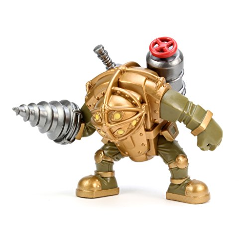 Bioshock - Big Daddy Vinyl Figure (Best 4 Player Co Op Games Xbox 360)