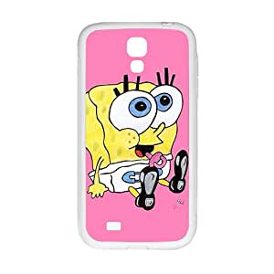 Cartoon lovely Minions cute cell phone case for Samsung galaxy s4