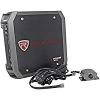 Rockville Rxd-m0 1200W/600W RMS Mono Class D 1 Car Audio Amp