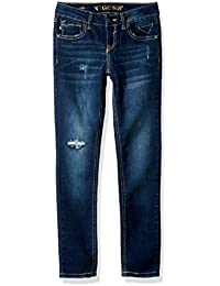 Girls' Back Pocket Jean