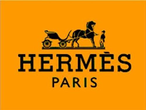 Hermes Box - Two (2) Luxury Hermes Jumbo Soaps Eau d'Orange Verte Gift Soap From Hermes Paris 5.2oz / 150g Perfumed Soap / Savon Parfume In Bubble Bag