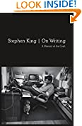 #3: On Writing: 10th Anniversary Edition: A Memoir of the Craft