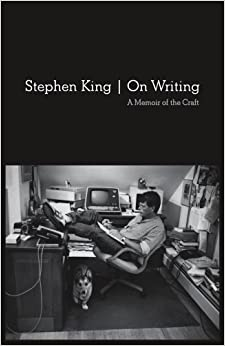 Image result for stephen king on writing