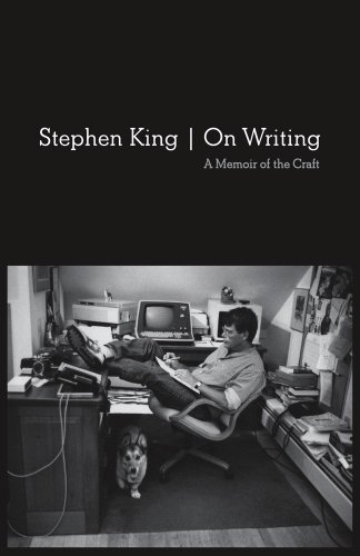 On Writing: 10th Anniversary Edition: A Memoir of the Craft cover