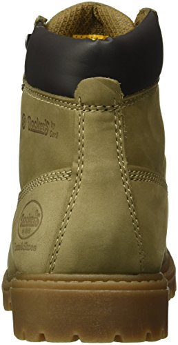 Dockers by Gerli Women's 19pa240-300850 Ankle Boots Beige (Khaki 850) uzURO