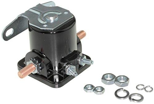 E10 Starter (Wells F496 Starter Solenoid)
