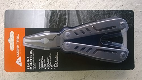 Ozark Trail Multitool Outdoor Equipment