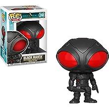 Aquaman - Black Manta