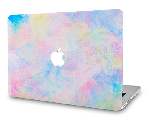 LuvCase Rubberized Plastic Hard Shell Cover Compatible MacBook Pro 13 inch A2159 / A1989 / A1708 / A - http://coolthings.us