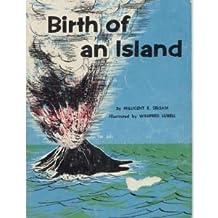 Birth of an Island (Scholastic)
