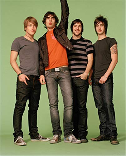 The All-American Rejects Poster 18