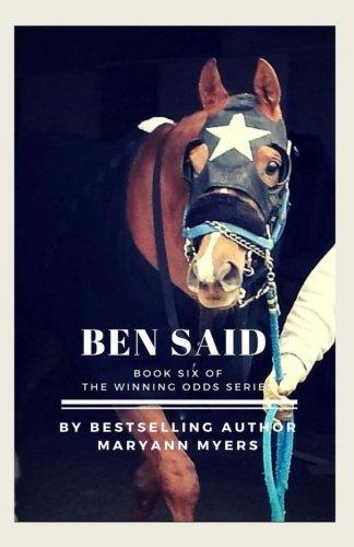 Ben Said (Winning Odds Series) (Volume 6)