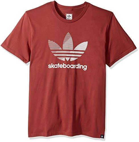 adidas Originals Mens Skateboarding Clima Tee