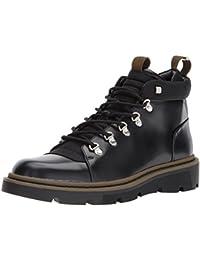 Men's Rory Box Leather/Balstc Nyl Boot