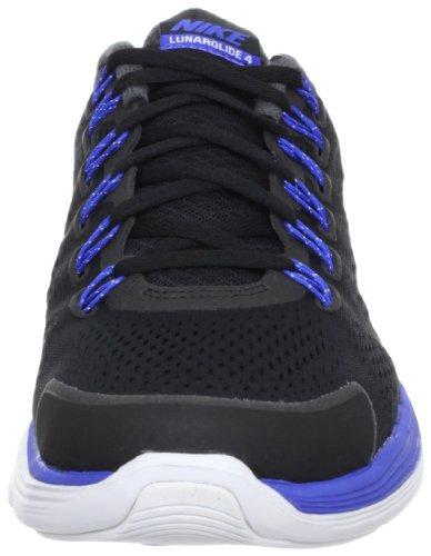 Lunarglide Uomini Erano Sportive Nike 4 5 44 Scarpe Neri Awqw61dE