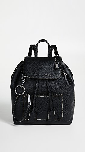 Women's Bold Marc Grind The Jacobs Backpack Black 4qxa5g7w
