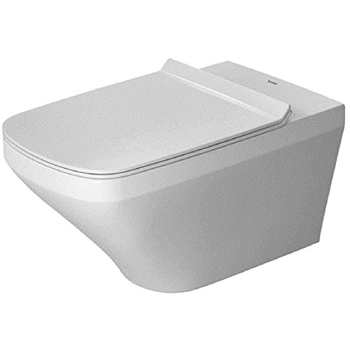 Duravit 2537090092 Durastyle Toilet Bowl Wall-Mounted Washdown