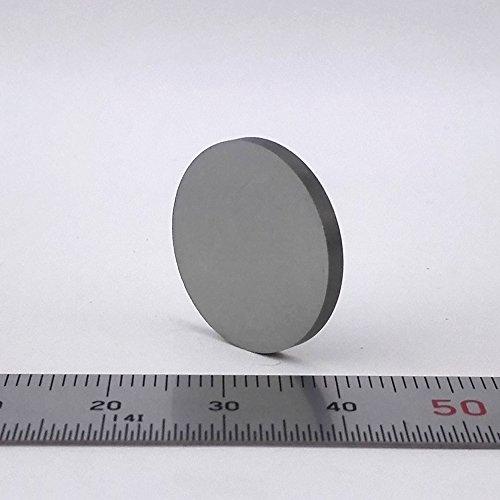 Optical Grade Germanium Metal Disc 99.999% 20diameterx2mm thickness 3.4grams by Chinaium
