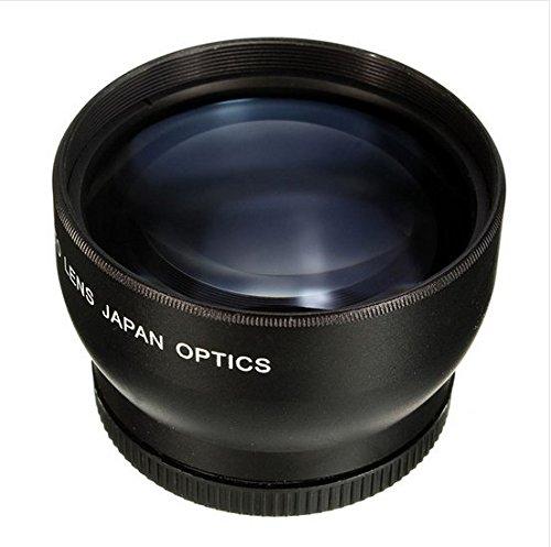 HM 52 mm d7100 2 d5200 x望遠レンズfor Nikon d3100 d3100 d5200 d5100 d7100 d90 d60と他のDSLRカメラレンズwith 52 mmフィルタスレッド B01DBIALR4, 釈地農園:acbab825 --- ijpba.info
