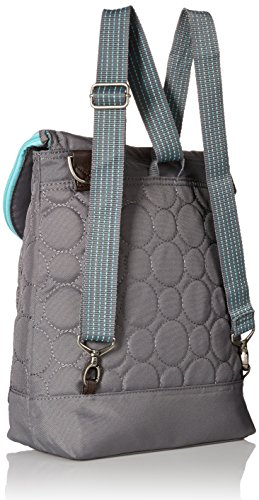 Quilted You Dots Grey One Backpack Vary Thirty Purse EYqfxwET
