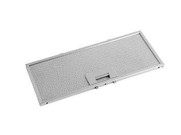 NOVY 508-900781 Filtro accesorio para campana de estufa - Accesorio para chimenea (Filtro, Gris, 365 mm, 146 mm, 1 pieza(s)): Amazon.es: Hogar