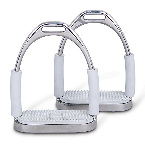 Toklat Flexible Stirrup Irons - 5""