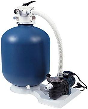 Groupe De Filtration Axos 5m3 H De Aqualux Pour Piscine De