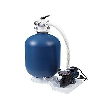 Groupe De Filtration Axos 5m3/h De Aqualux   Pour Piscine De Maximum 23m3