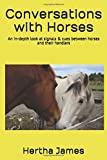 Conversations with Horses: An in-depth look at signals & cues between horses and their handlers (Life Skills for Horses…