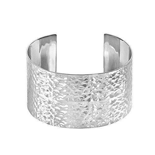 L'AVARE - Bracelet L'AVARE Argent 925/1000 - Femme - 15.5 cm